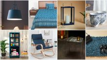 BUY HERE: 15 Ways to Decorate with Blue – the Colour of the Year