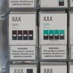 Juul To Temporarily Stop Selling Certain Flavored Vape Pods In Stores