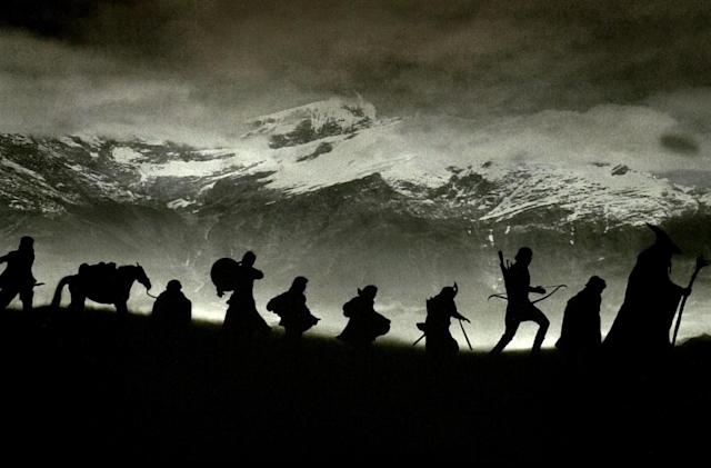 Amazon's 'Lord of the Rings' prequel will need to forge its own identity