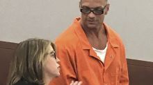Nevada sets 1st execution since 2006 after fight over drugs