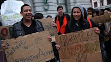 Californians Reject Effort To Reinstate Affirmative Action Policy