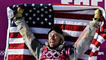 American Wins First Gold of Sochi Olympics