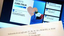 Dl Cura Italia, Inps: 4 milioni domande per 7,7 mln beneficiari
