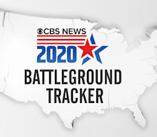 Battleground Tracker: Biden leads in Wisconsin and Pennsylvania