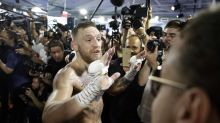 What happens if Conor McGregor upsets Floyd Mayweather Jr.?