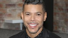 """Game Changers: How Wilson Cruz went from playing 'white girls' best friends' to 'the queerest """"Star Trek"""" in history'"""