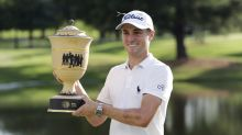 Thomas holds off Koepka to win WGC in Memphis, reclaim No. 1