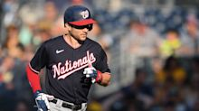 Nationals-Phillies game postponed as Washington deals with COVID-19 outbreak