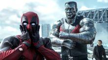 Ryan Reynolds filmed brand new scenes for 'Deadpool 2's PG-13 release