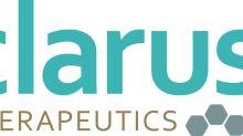 Clarus Therapeutics Announces Comprehensive Settlement of Patent Litigation With Lipocine