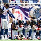 Trump, Supporters Call For NFL Boycott, Right-Wing Social Media Reacts