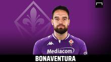 OFFICIEL - Giacomo Bonaventura à la Fiorentina