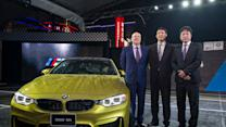 [CARVIDEO 汽車視界] 車壇直擊—BMW M3 / M4 登場
