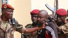Ex-C.Africa militia leader nicknamed 'Rambo' extradited to ICC