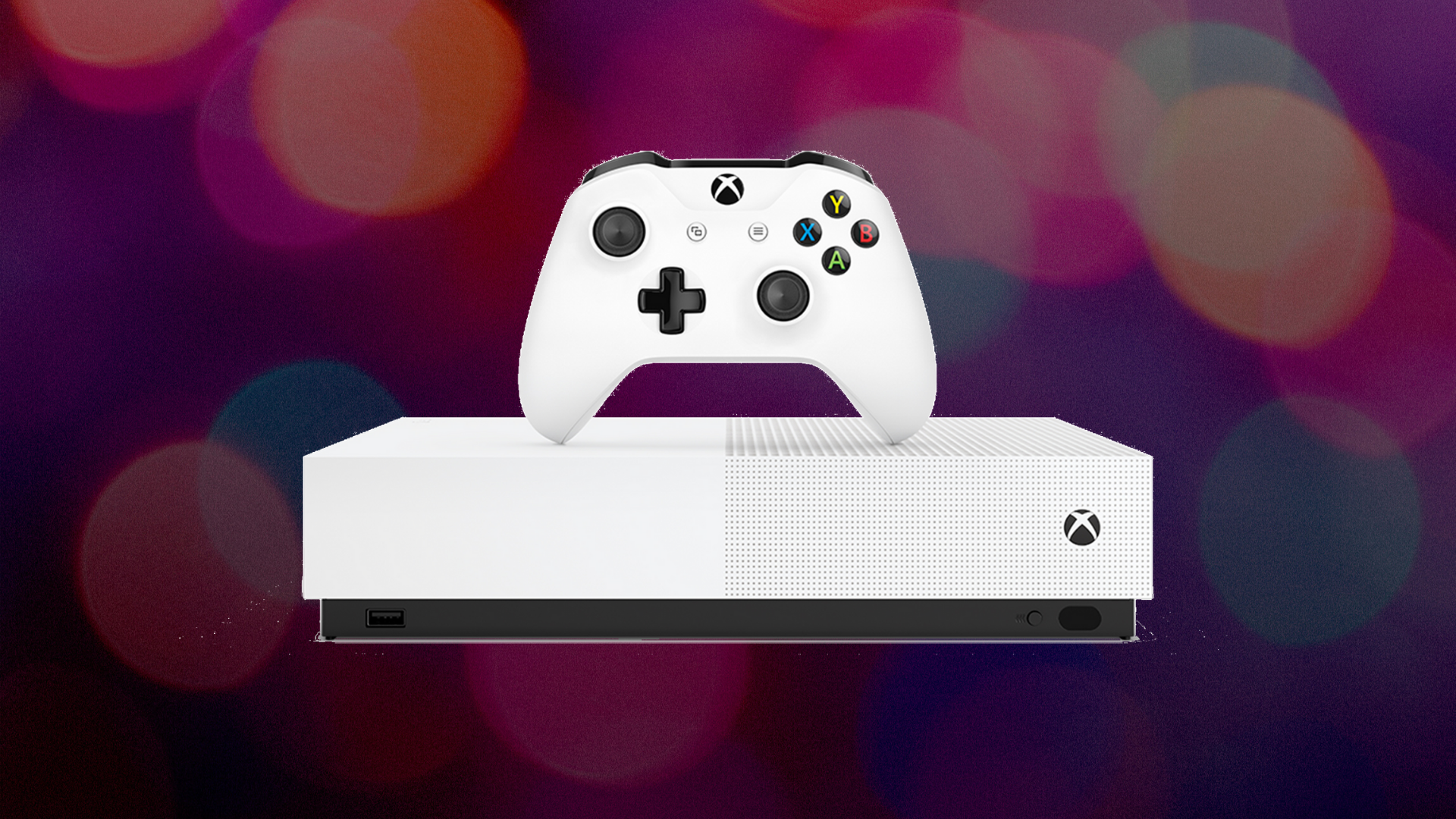 The Xbox One S: All-Digital Edition is the lowest price we've even seen — get yours for just $150