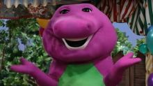 Ator que interpretava dinossauro Barney se torna terapeuta tântrico