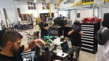 Stanley Black & Decker Opens Makerspace in Towson