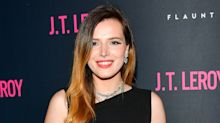 Bella Thorne to be honored at Pornhub Awards for directorial debut Her & Him