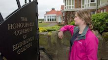 Muirfield Golf Club finally admits its first women members, 275 years after it opened