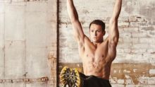 10 Workouts For a Stronger Back and Abs