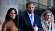 Does Canada Have A Responsibility To Pay For Harry And Meghan?
