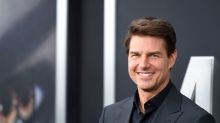 Tom Cruise's daughter Bella thanks her dad for 'everything' in Scientology promo