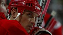 That time Steve Yzerman ripped Detroit Red Wings over trade rumors