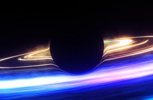 Darren Aronofsky-backed VR series 'Spheres' lands a 7-figure deal