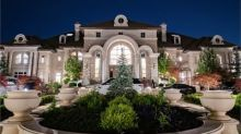 Police dismantle massive illegal gaming operation and spa in mansion north of Toronto