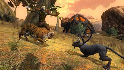 The Daily Grind: Do you prefer a traditional MMO?