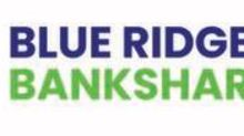 Blue Ridge Bankshares, Inc. and Bay Banks of Virginia, Inc. Complete Merger
