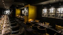 中環清酒bar新貴!現代居酒屋Silencio:藝術×爵士樂Sake bar