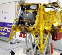 Israel's first lunar mission to launch this week