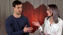 """'First Dates' vive uno de los finales de cita más tensos de la historia del programa: """"¿Me puedo ir?"""""""