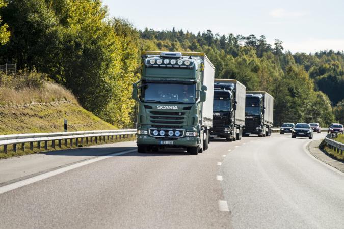 Scania/Dan Boman