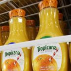 PepsiCo CFO on selling juice brands: 'We're always optimizing our portfolio to get the best results'
