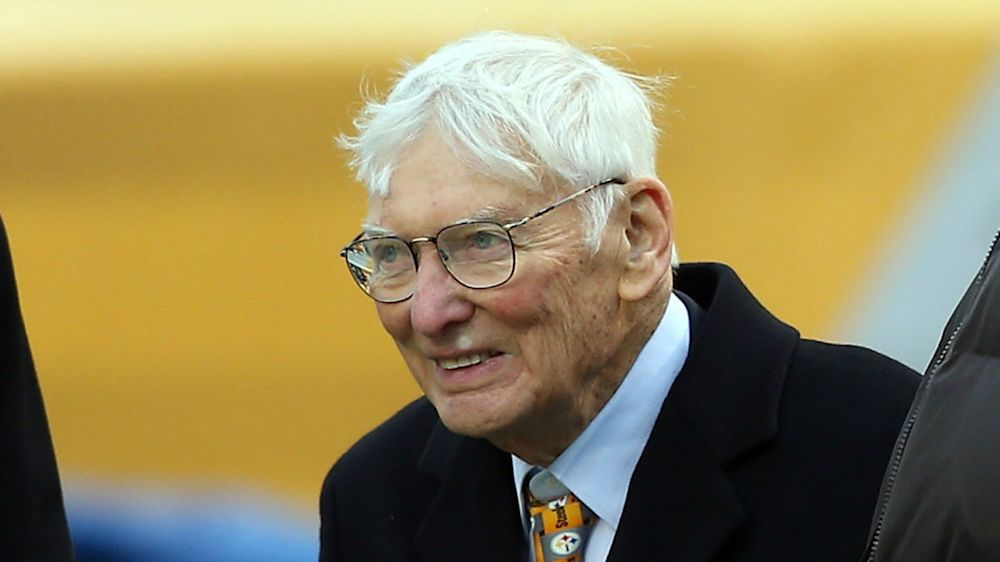 Pitt to honor Steelers' Dan Rooney at Panthers spring game