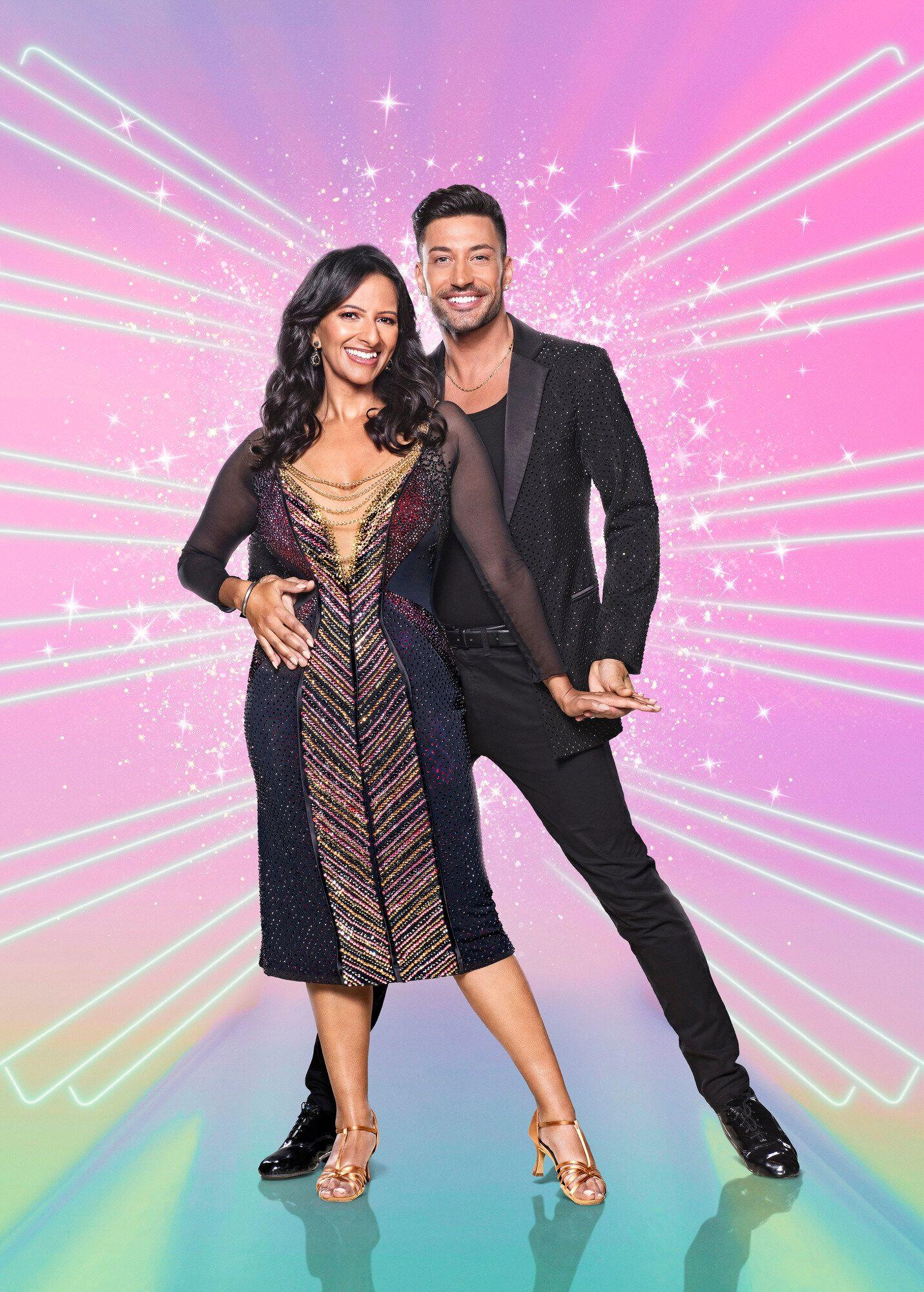 Ranvir Singh Gets Real About How Strictly Come Dancing Has Boosted Her Body Confidence