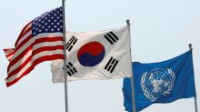 La Corée du Sud va davantage financer la présence militaire des USA