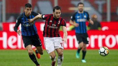 Calhanoglu deja al Milan y ficha por el rival Inter