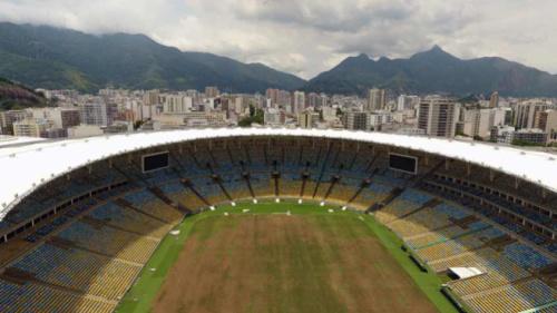 Odebrecht exigiu mudanças no edital de licitação do Maracanã, revela delator
