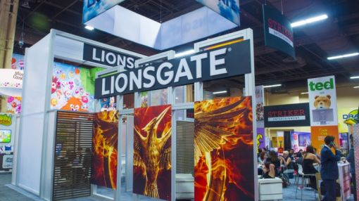 Here's Why Traders Are Buzzing Around Lions Gate, Stellar Biotechnologies, and Three Other Stocks