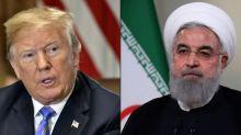 """EUA denunciam """"abuso de direito"""" de Teerã na CIJ"""