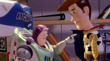 Is there a major twist coming in Toy Story 4?