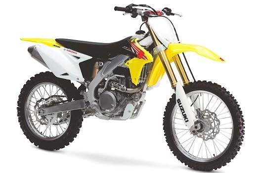 MX vs. ATV Alive DLC starts with Suzuki bikes