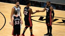 Why Spoelstra called Iguodala 'the fountain of youth,' and a look at his Heat impact