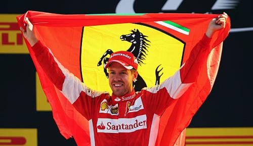 Formel 1: Haug: Nur starke Scuderia kann Vettel halten