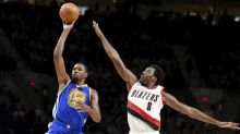 BDL's 2016-17 NBA Playoff Previews: Golden State Warriors vs. Portland Trail Blazers