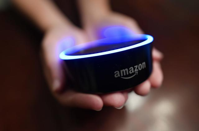 FTC complaint alleges Amazon's Echo Dot Kids violates child privacy law