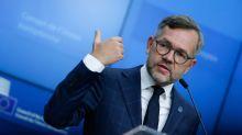 EU needs 'British pragmatism' in Brexit trade talks to finalise agreement, says Germany